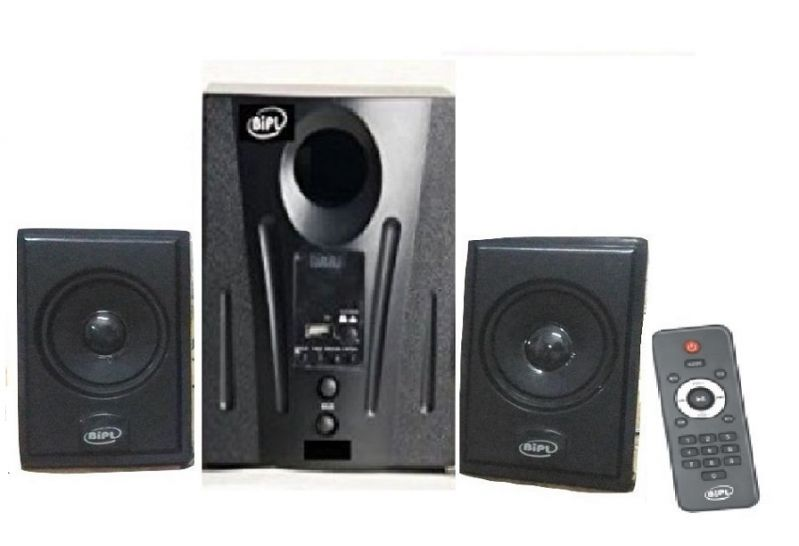 Buy Bipl 2.1 Multimedia Home Theater online