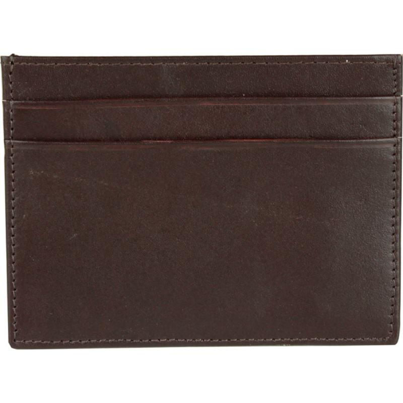 Buy Orolyf Leather Credit Card Holder/wallet For Men online