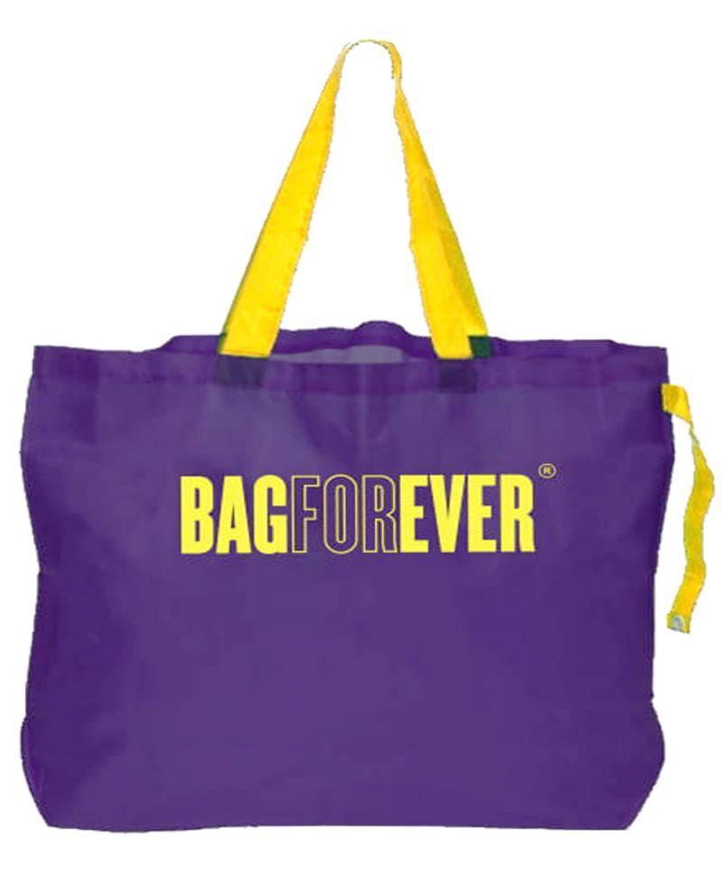 8b6ef6efa Buy Bagforever Pack Of 4 Shopping Bags Online