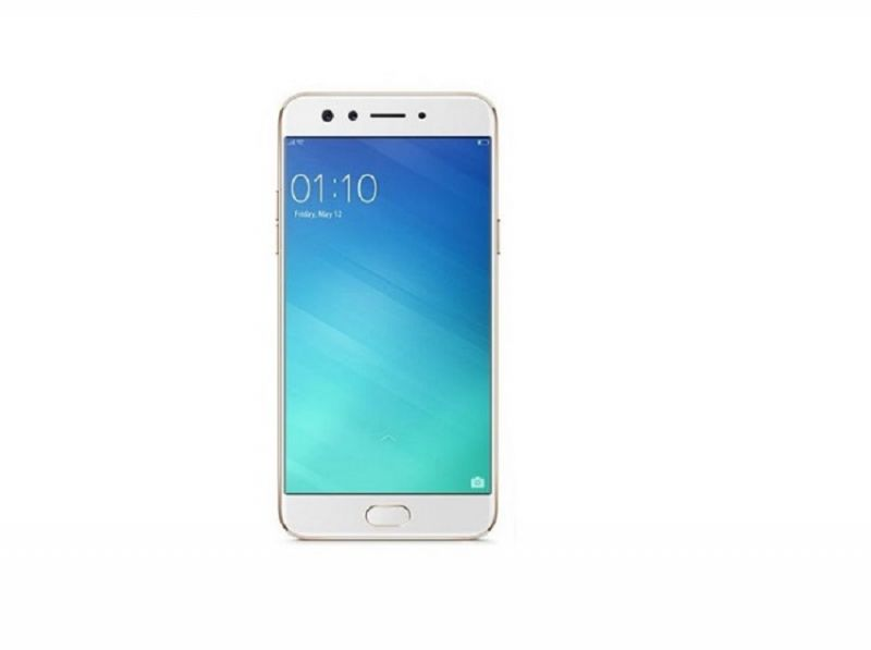 Buy Nan Gold Smart Phone With Quad Core Processor And 8GB ROM online