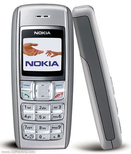 Buy Nokia 1600 Featured Imported Mobile online