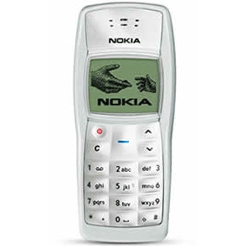 Buy Nokia 1100 (refurbished) online