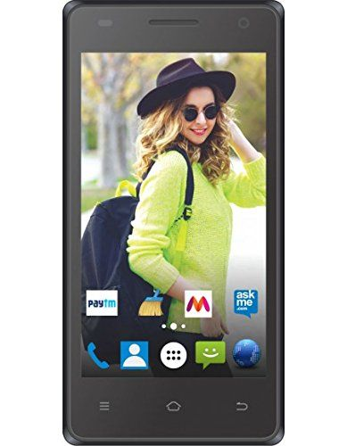 Buy Rage Supremo 4.5 Android Kitkat(4.4.2),quad Core1.2 Ghz And 1GB RAM online