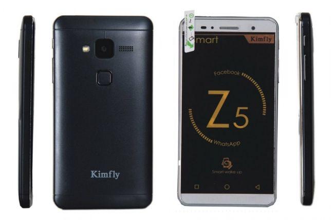 Kimfly Z5 Android 4 4 Kitkat With 5MP Rear Camera Dual Sim Smartphone