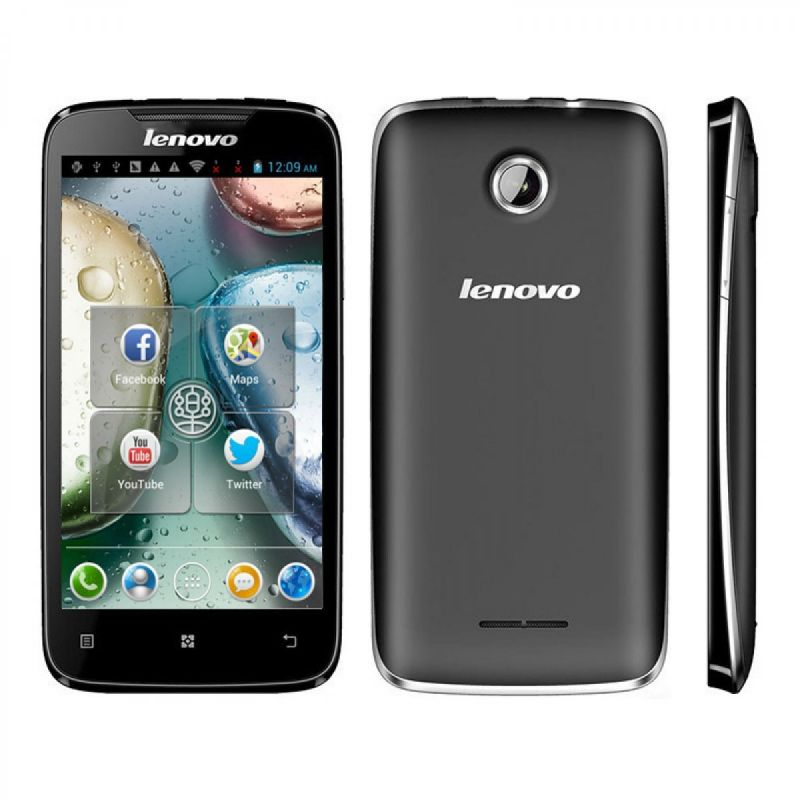 Buy Lenovo A390t 4 GB Internal Memory 512 Mb RAM Dual Core Android Smartphone online