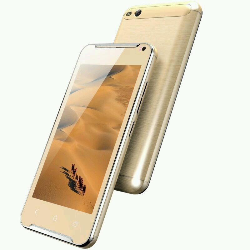 Buy Lvtel V8 Android 5.0 Lollipop 5MP Rear Camera 3G Dual Sim Smartphone online