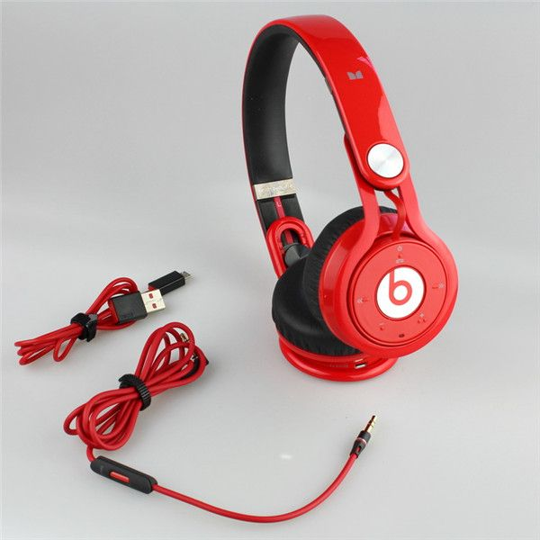 b2d43a35c18 Buy Beats By Dr Dre Mixr Wireless Bluetooth Headphones OEM Online   Best  Prices in India: Rediff Shopping