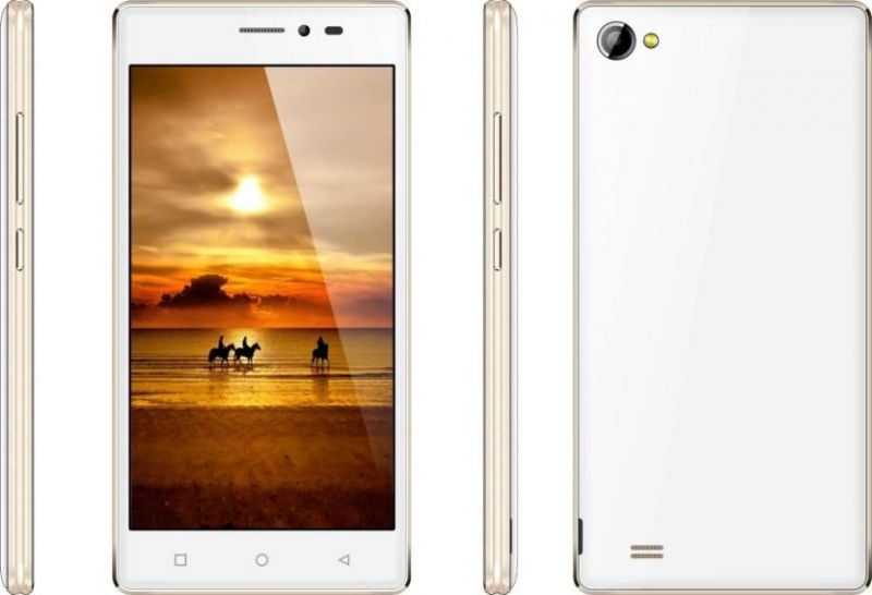 Buy Whitecherry Mi Bolt 5