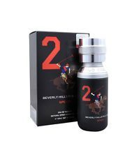 Buy Beverly Hills Polo Club No.2 Edt - 50 Ml online
