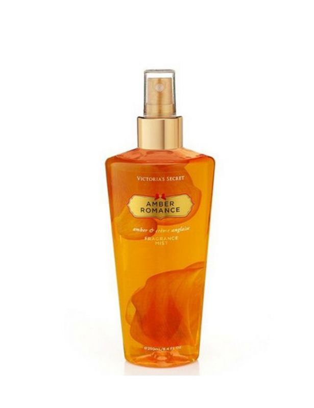 Buy Victoria's Secret Amber Romance Fragrance Mist For Women, Multi online