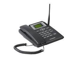 Buy Huawei 3125 GSM Wireless Landline Phones online