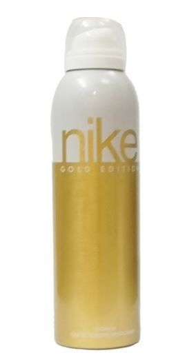 Buy Nike Gold Edition Women Deodorant online