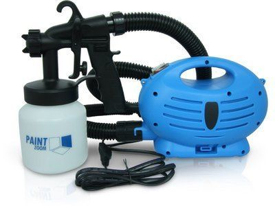 Buy Paint Zoom Ultimate Professional Paint Sprayer online