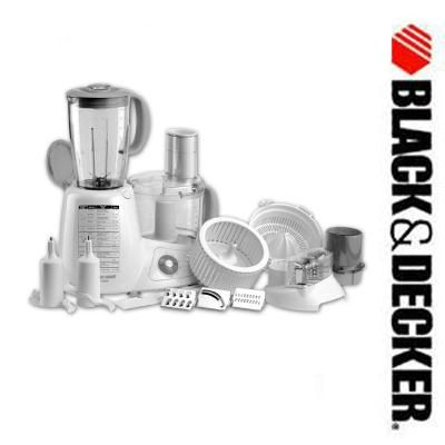 Buy Black & Decker 1000w Food Processor Fx1000 online