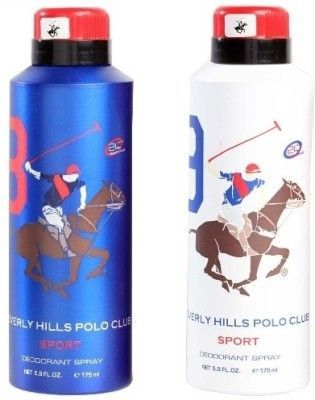 Buy Beverly Hills Polo Club Combo Set(set Of 2) online