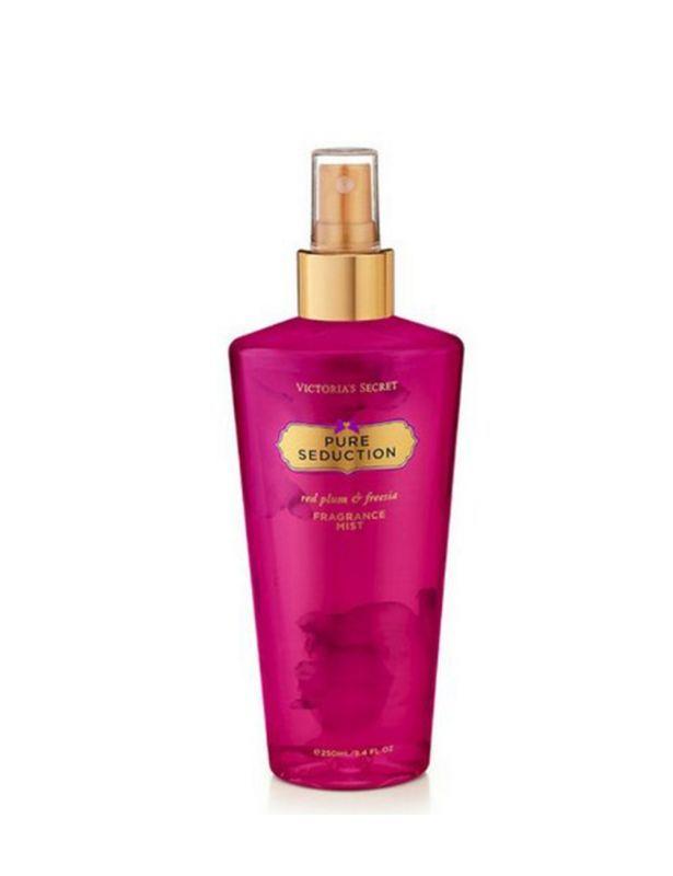 Buy Victoria's Secret Pure Seduction Fragrance Mist For Women, Pink online