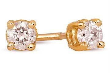 Buy Gorgeous American Diamond Ear Studs online