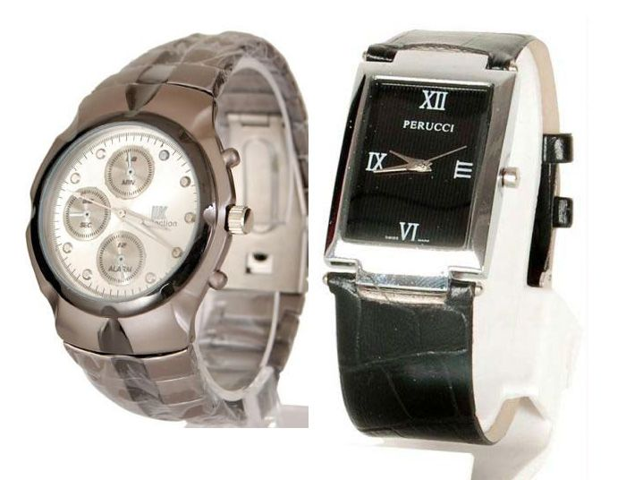 Buy Buy 1 Get 1 Free Men'S Stylish Watches online
