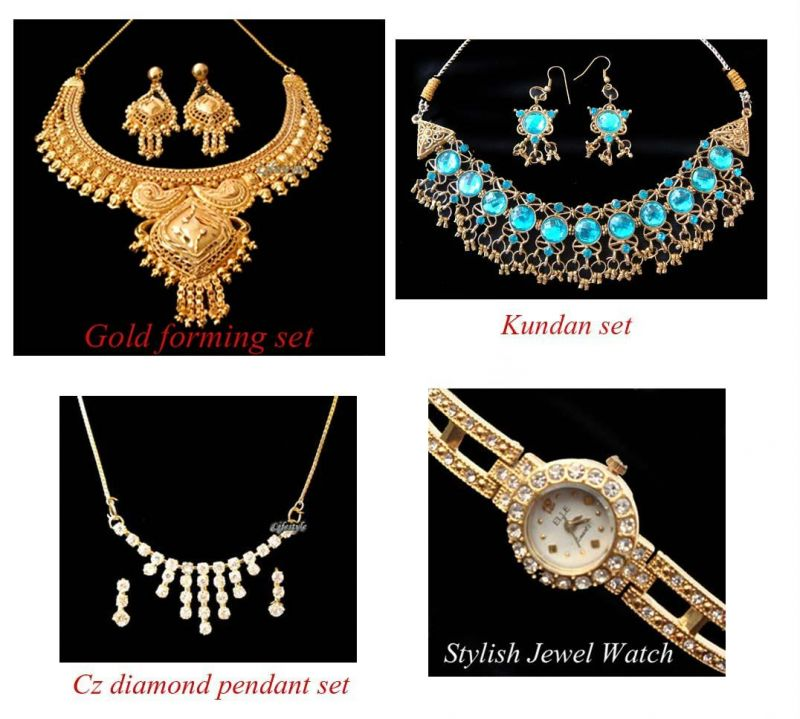 Buy Exclusive Jewel Combo -c48 online