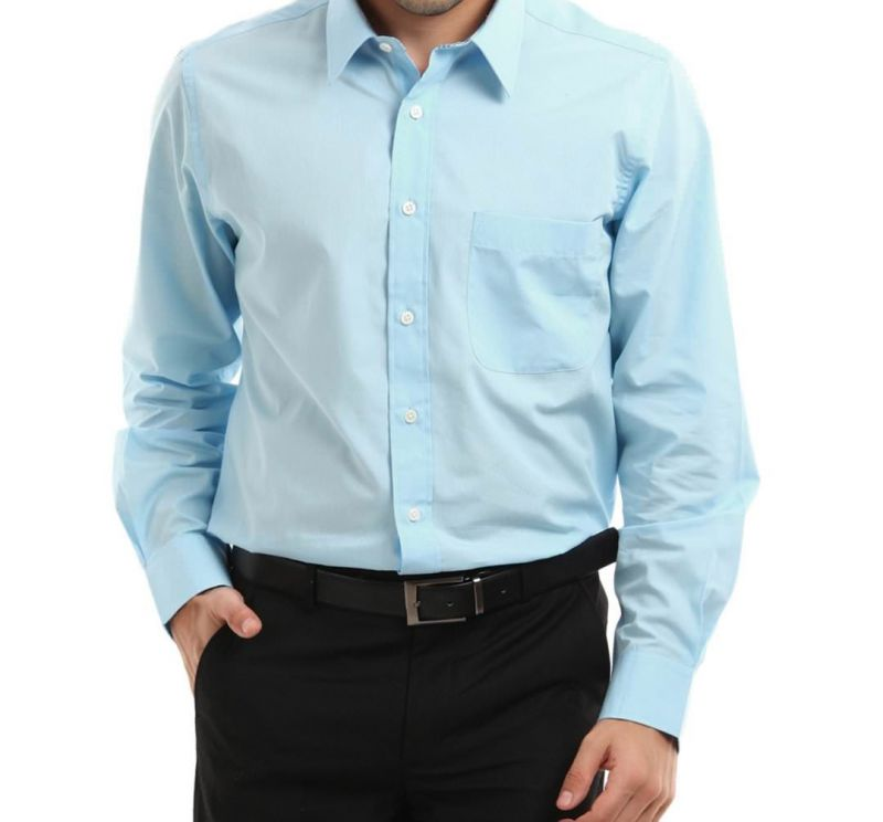 Buy Sober Formal Wear Shirt online