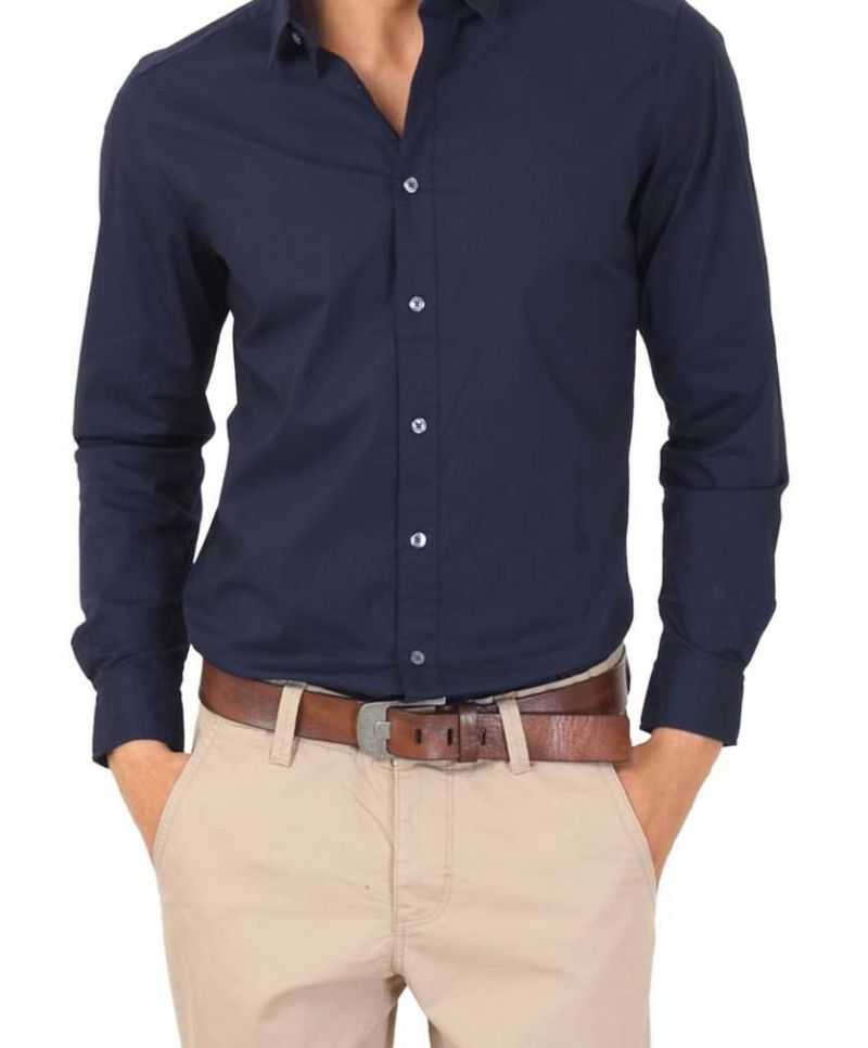 Buy Men's Executive Formal Shirt Online | Best Prices in India ...