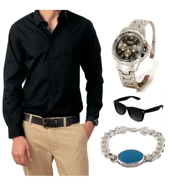 Buy Classy Combo For Men..lsskcombo1 online