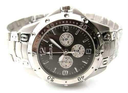 Buy Sober & Stylish Wrist Watch For Men Smw27 online