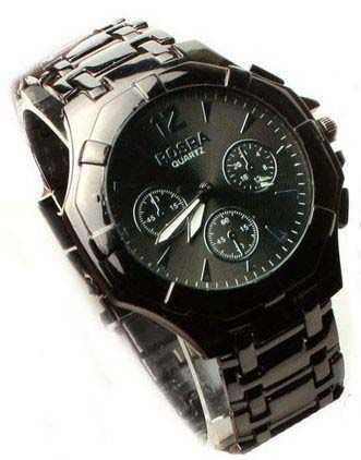 Buy Sober & Stylish Wrist Watch For Men Smw31 online