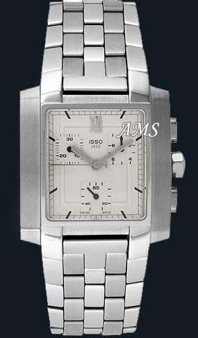 Buy Sober & Stylish Wrist Watch For Men online