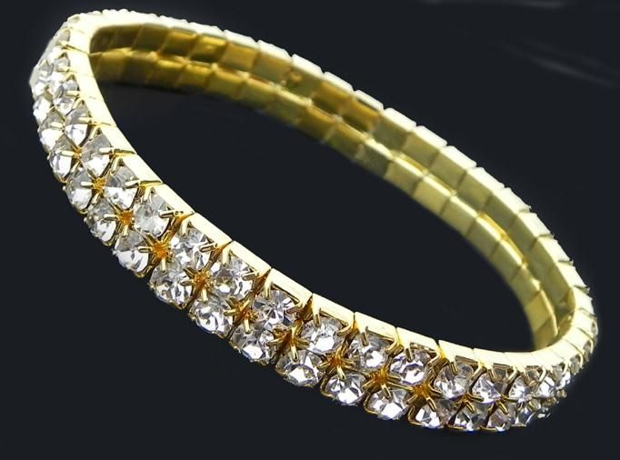 Buy Solitaire Pure Cz Diamond Bracelet online