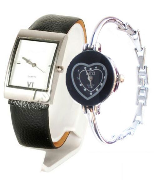 Buy Sober Copuple Watch Set online