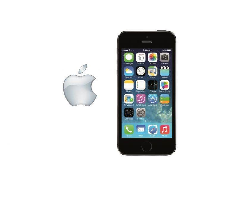 Buy Apple iPhone 5s - 16GB (grey Color) online