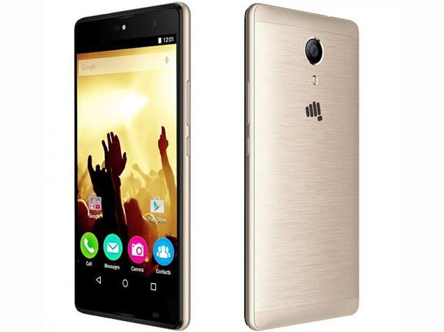 Buy Micromax Canvas Fire 5 online