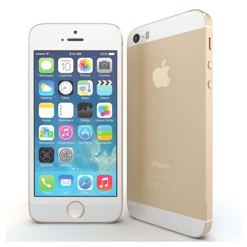 Buy Used Apple iPhone 5s 16GB online