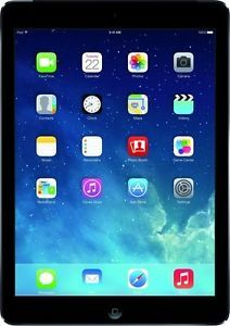 Buy Apple Ipad Air Wi-fi Cell 16GB Space Gray online