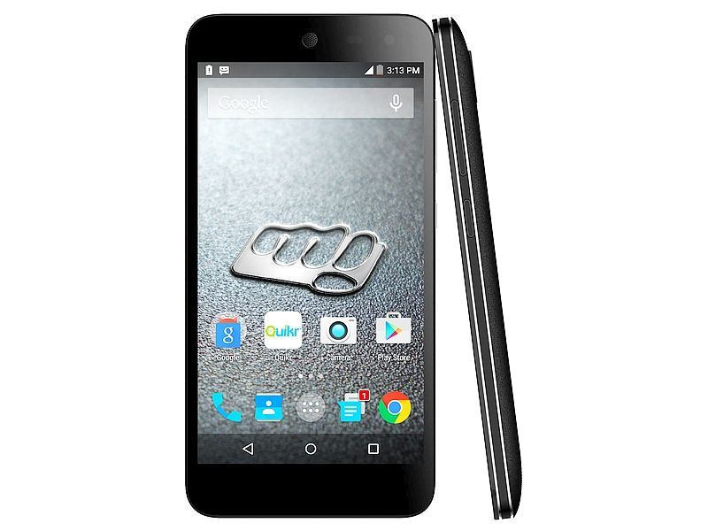 Buy Micromax canvas Nitro 4g Smart mobile Phone online