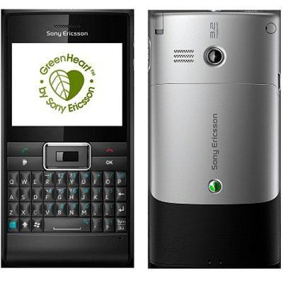 Buy New Sony Ericsson Aspen Mobile Phone online
