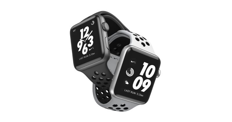 Buy Apple I Watch Nike 38mm Smartwatch online