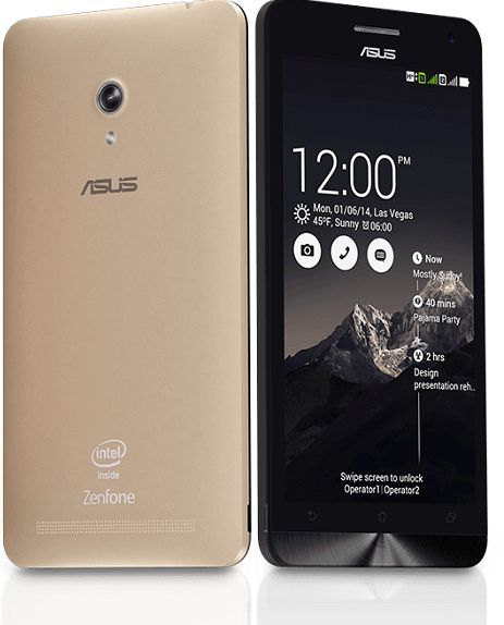 Buy Asus Zenfone 6 Gold