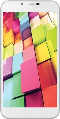 Buy Intex Aqua 4G Plus Mobile (white, 16 Gb) With Manufacturer Warranty online