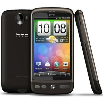 Buy New Htc Desire Mobile Phone online