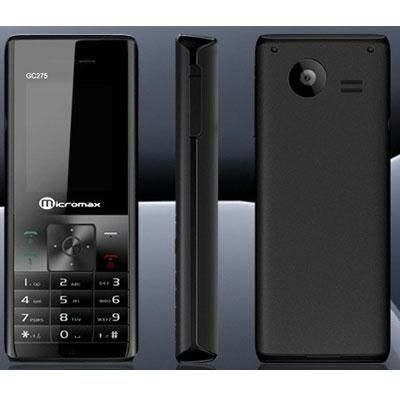 Buy New Micromax Gc 275 Dual Network Mobile Phone online