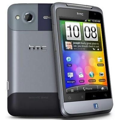 Buy New Htc Salsa Mobile Phone online