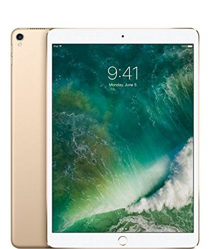 Buy New Apple Ipad Pro Mqdx2hn/a Tablet (10.5 Inch, 64gb, Wi-fi Only) online