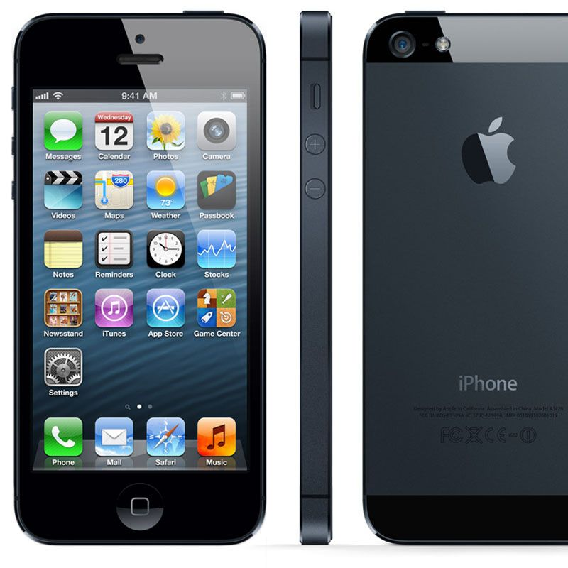 Buy Apple IPhone 5s Black
