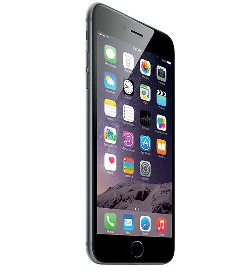 Buy Apple iPhone 6 - Space Grey online