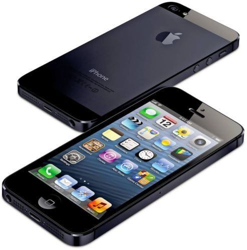 Buy Used Apple iPhone 5 32 GB online