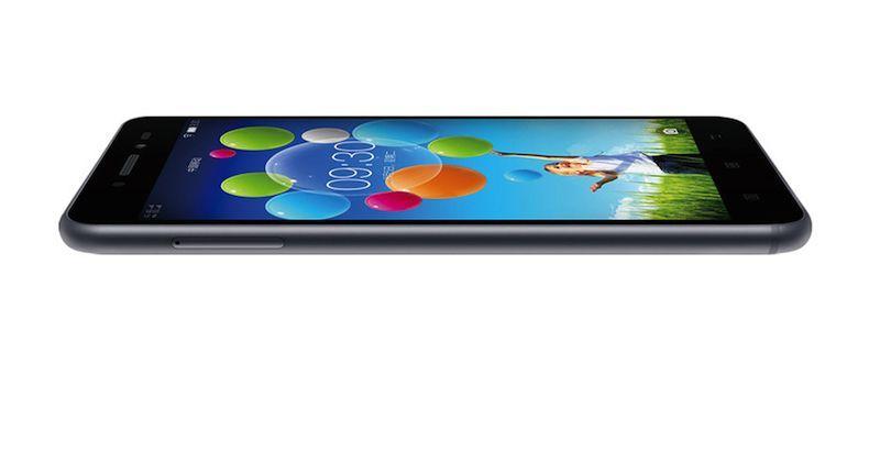 Buy Lenovo S90 Black - 32 GB online