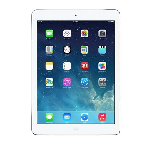 Buy Apple Ipad Air Wi-fi Cell 16GB - Silver online