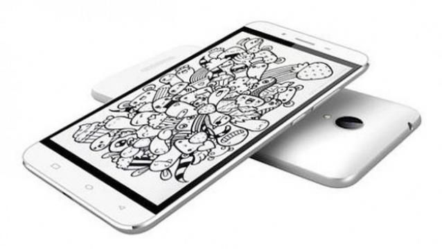 Buy Micromax Canvas Doodle 4 Q391 Mobile online